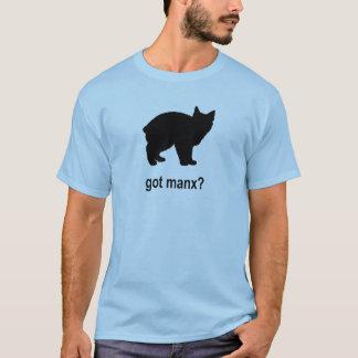 Got Manx? T-Shirt