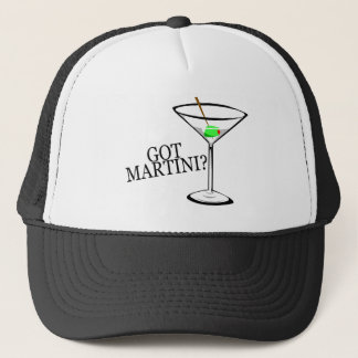 Got Martini? (Martini) Trucker Hat