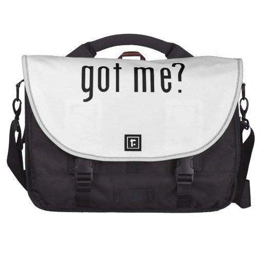 got me? laptop commuter bag