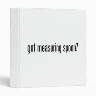 got measuring spoon binders