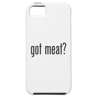 got meat iPhone SE/5/5s case