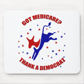 Got Medicare? #2 Mouse Pad