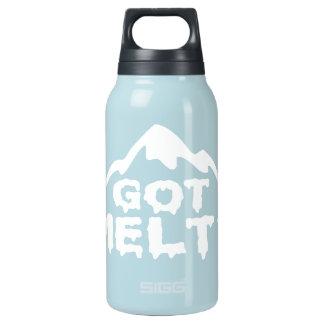 Got Melt Bottle