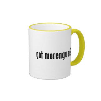 got merengue ringer mug