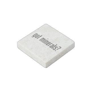 got minerals stone magnet