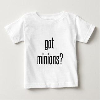 got minions? baby T-Shirt