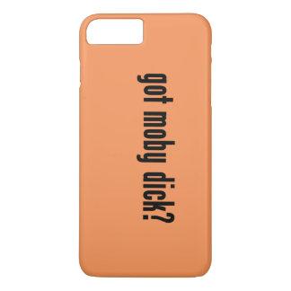 got moby dick? iPhone 8 plus/7 plus case