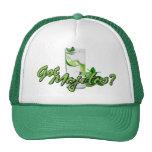 Got Mojitos? Hat