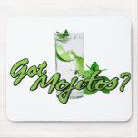 Got Mojitos? Mouse Pad