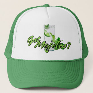 Got Mojitos? Trucker Hat