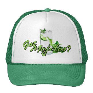 Got Mojitos? Trucker Hat