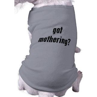 got mothering? tee