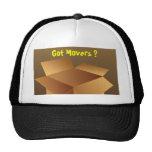 Got Movers? Trucker Hats
