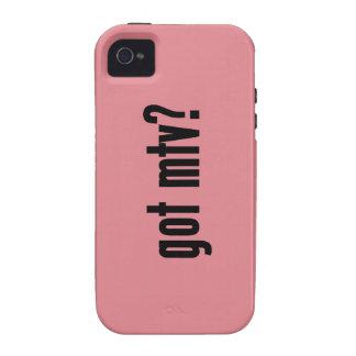got mtv? vibe iPhone 4 covers