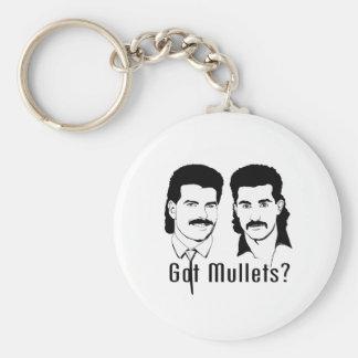 Got Mullets? Key Chain