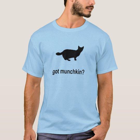 Got Munchkin? T-Shirt