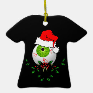 Got My Eye On You Christmas Tree Ornament