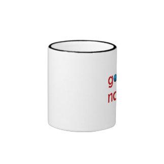 Got nano? mug
