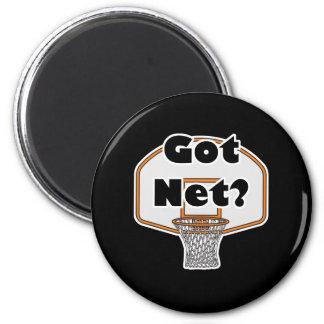 got net basketball hoop magnet