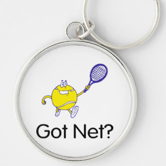 Got Net Keychain