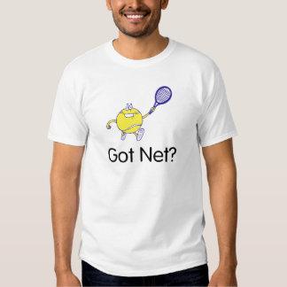 Got Net?Tennis T-Shirt