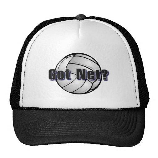 Got Net (Volleyball) Mesh Hat