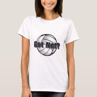 Got Net? Volleyball T-Shirt