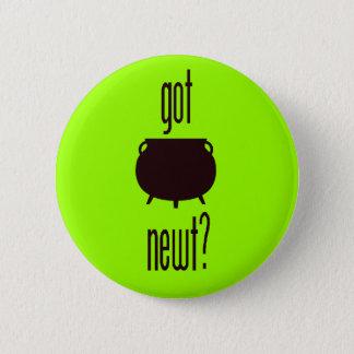 Got Newt? Button