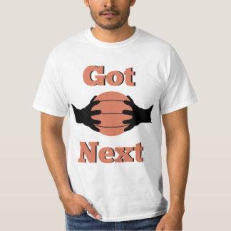 Got next T-Shirt