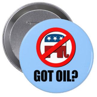 Got Oil Button