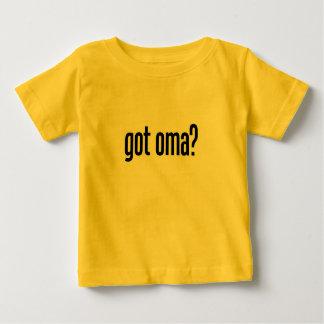 got oma shirt