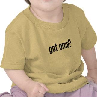 got oma t-shirt
