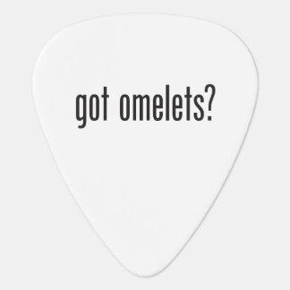 got omelets pick