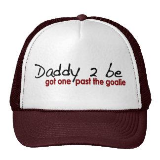 Got One Past The Goalie Mesh Hats