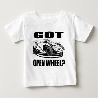 Got OpenWheel? Dirt Modified Racing Tee Shirt
