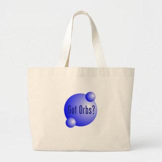 Got Orbs Bags