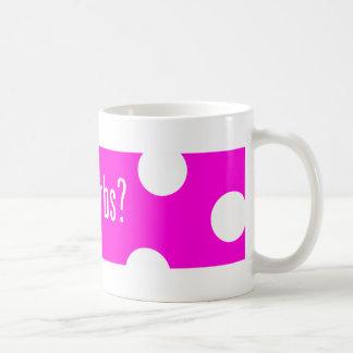 Got Orbs Pink Mug