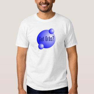 Got Orbs T Shirt