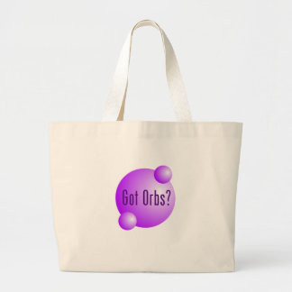 Got Orbs Tote Bags