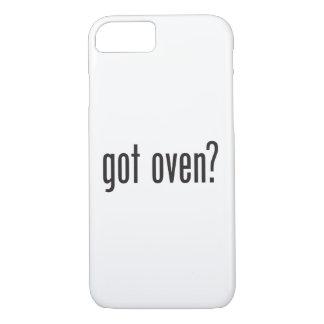 got oregano iPhone 8/7 case