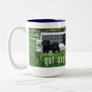 got oxytocin?  mug
