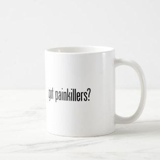 got painkillers coffee mug