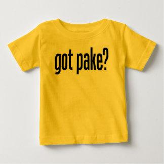 got pake shirt