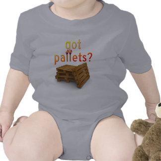 Got Pallets? Tee Shirt
