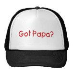 Got Papa Trucker Hat
