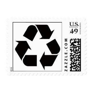 got paper? Recycling Sign Postage