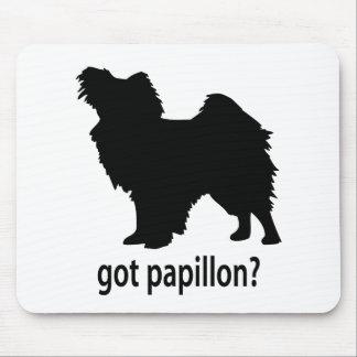 Got Papillon Mouse Pad
