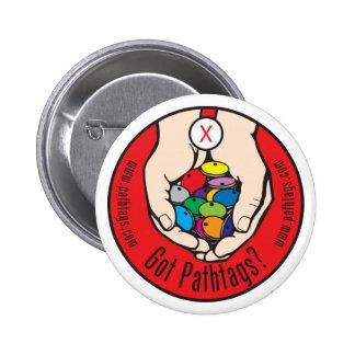Got Pathtags? Button