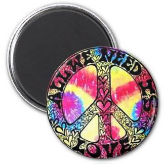 Got Peace?  All You Need is Love Magnet