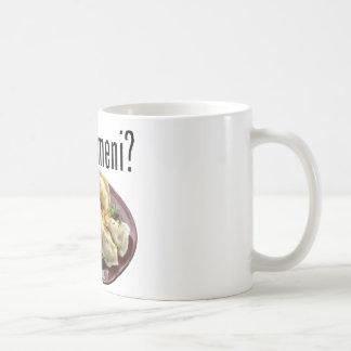 Got pelmeni? Пельмени есть? Coffee Mug